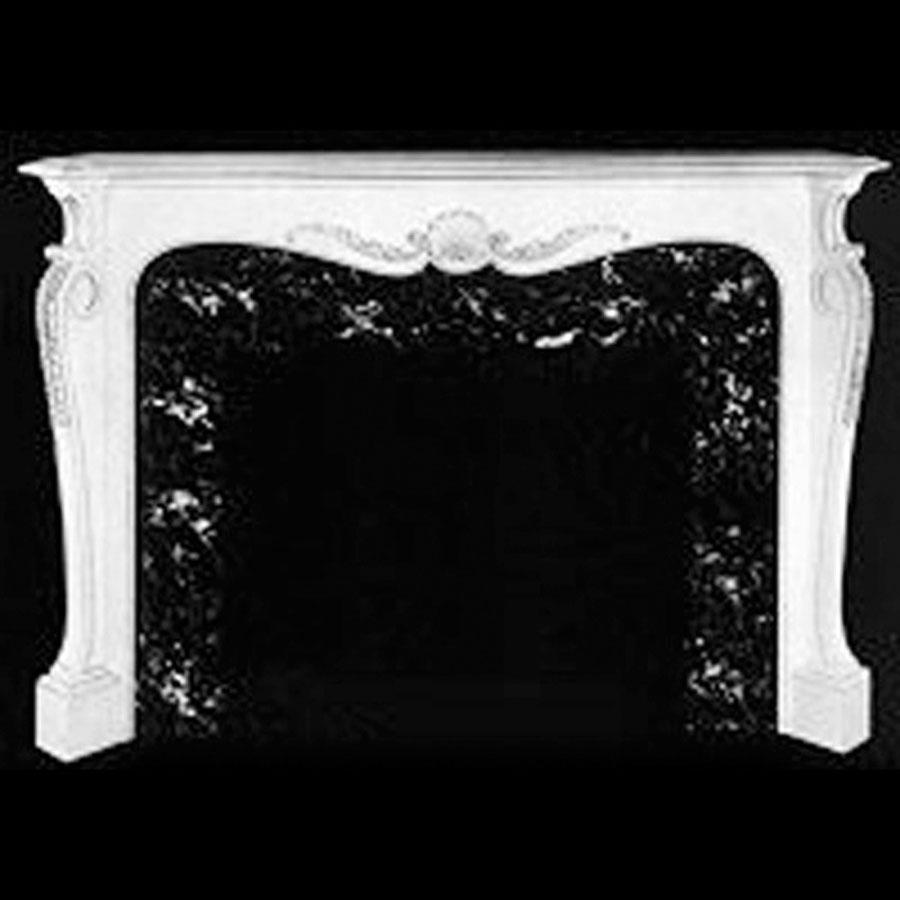 Mantels - Okell's Fireplace