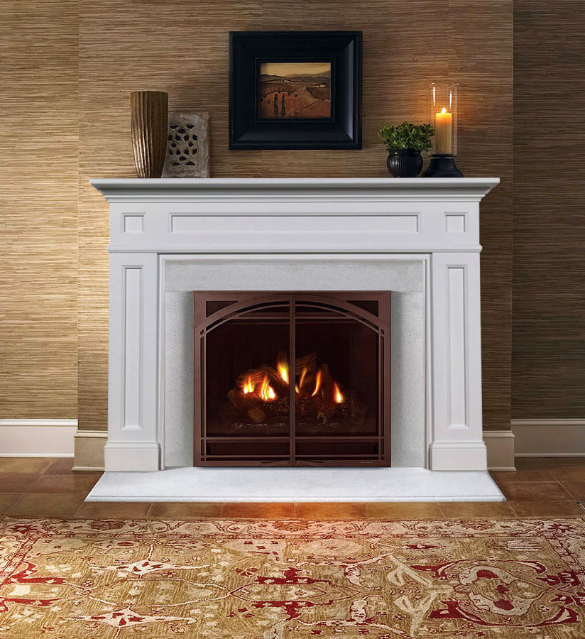 mantels okell s fireplace san francisco ca