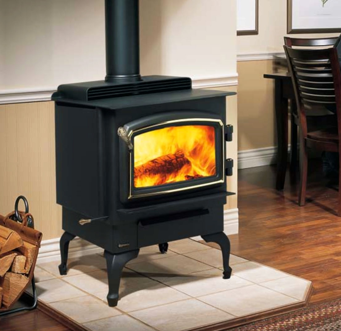 Wood Stoves Okell S Fireplace San Francisco Ca