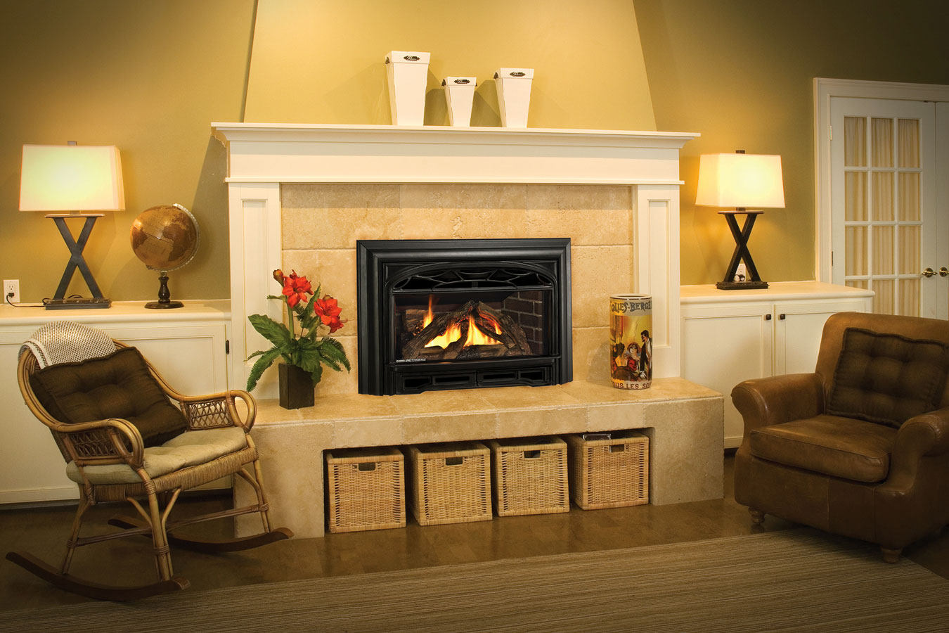 Gas Fireplace Inserts Okell S Fireplace San Francisco Ca