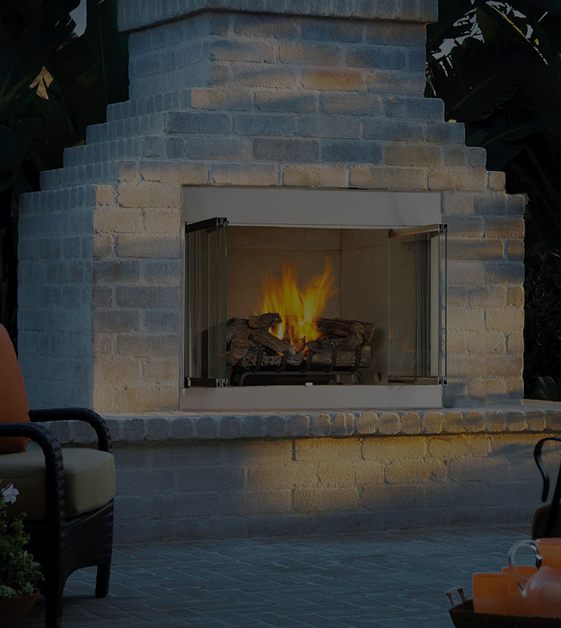 Outdoor Gas Fireplaces Header V2 Okell S Fireplace San Francisco Ca