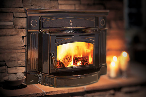 Wood Fireplace Inserts Best Home Interior