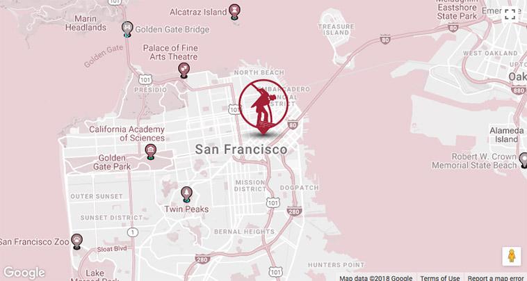 130 Russ Street, San Francisco, CA 94103